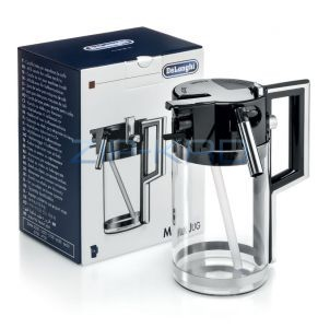 Капучинатор milk jug delonghi perfecta 5513211631