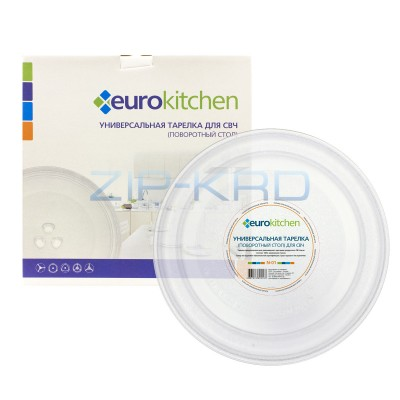 Тарелка Eurokitchen для ARISTON, ERISSON, GOLDSTAR и др. N-01